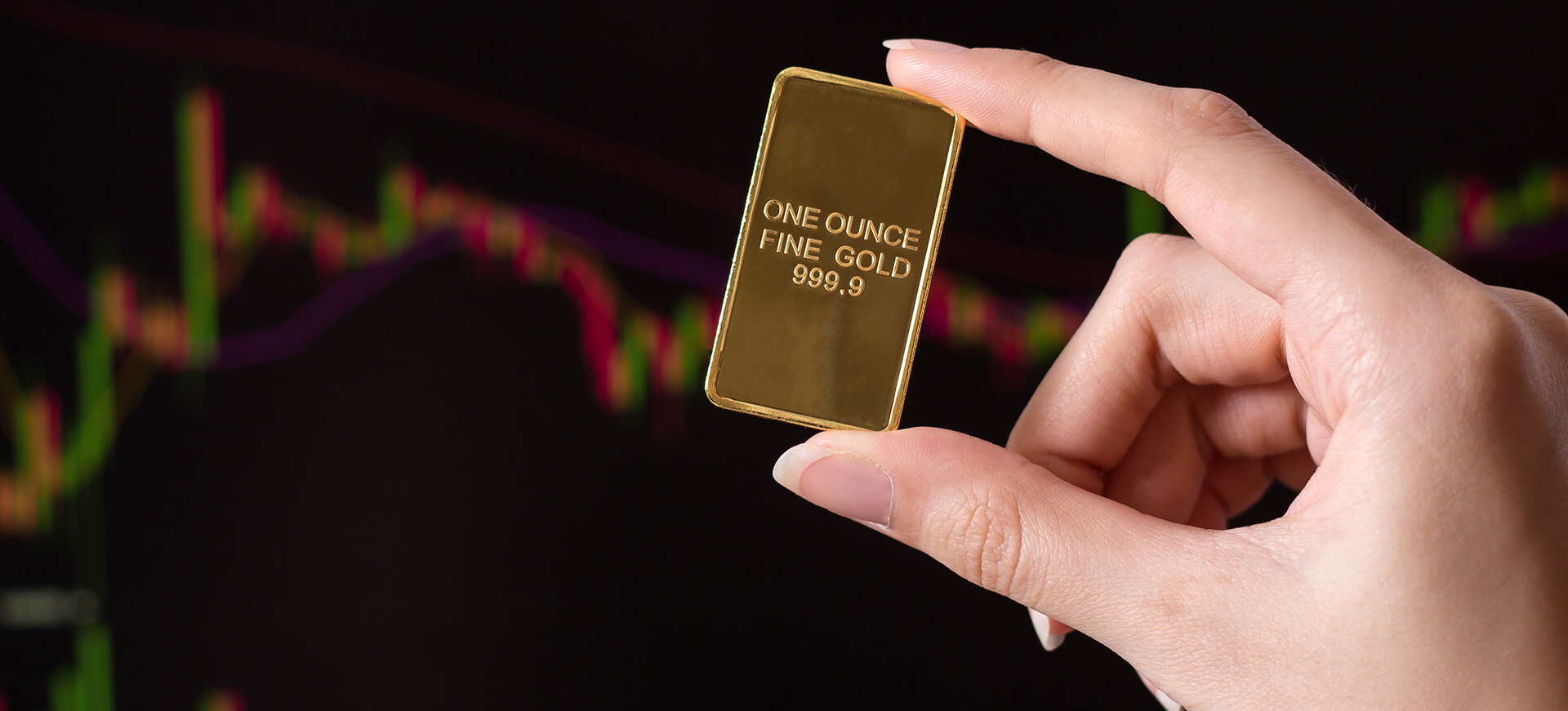 investiciono zlato