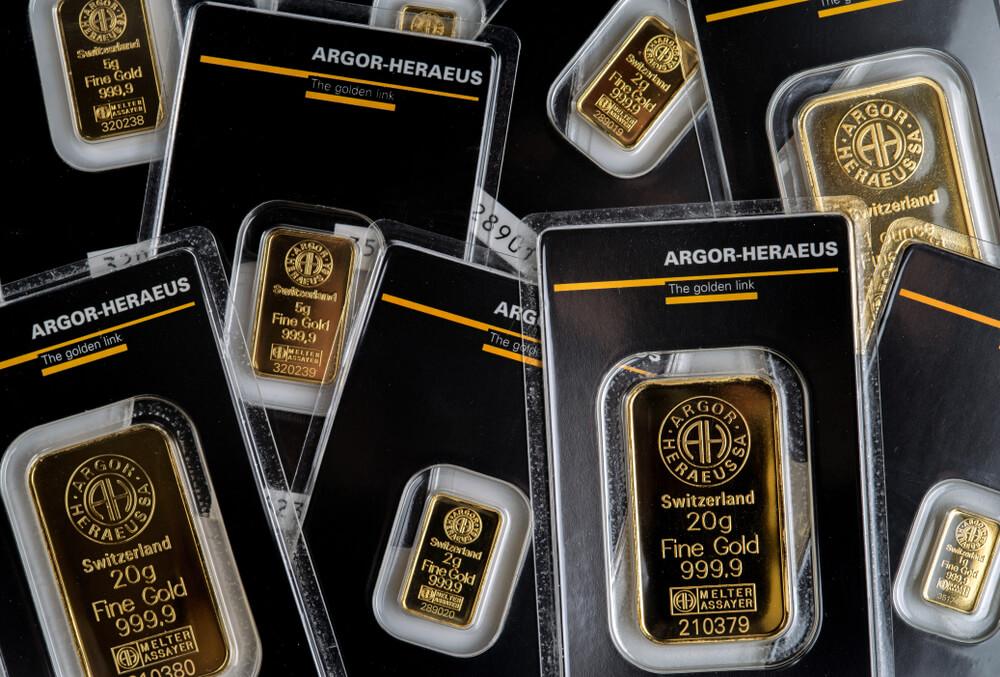 prodaja investicionog zlata