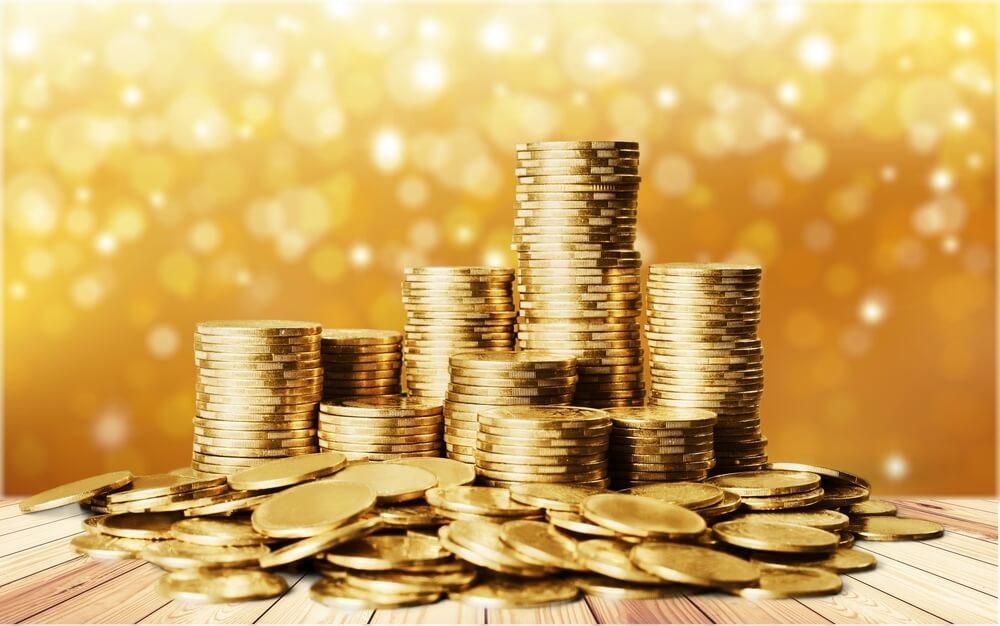 Vrednost zlatnika od 100 evra