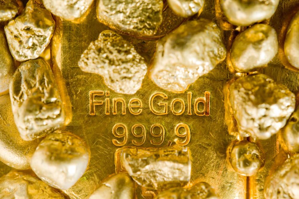 Kupovina zlatnih pločica