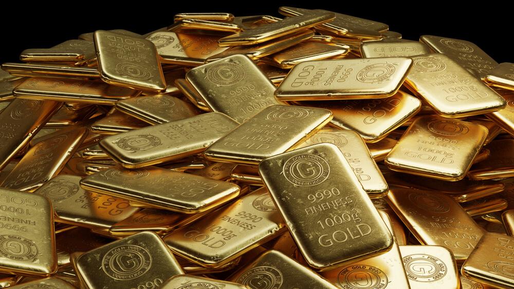 Kupovina investicionog zlata